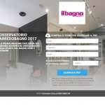 Landing Page DBInformation